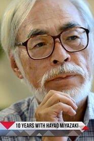 10 Years with Hayao Miyazaki