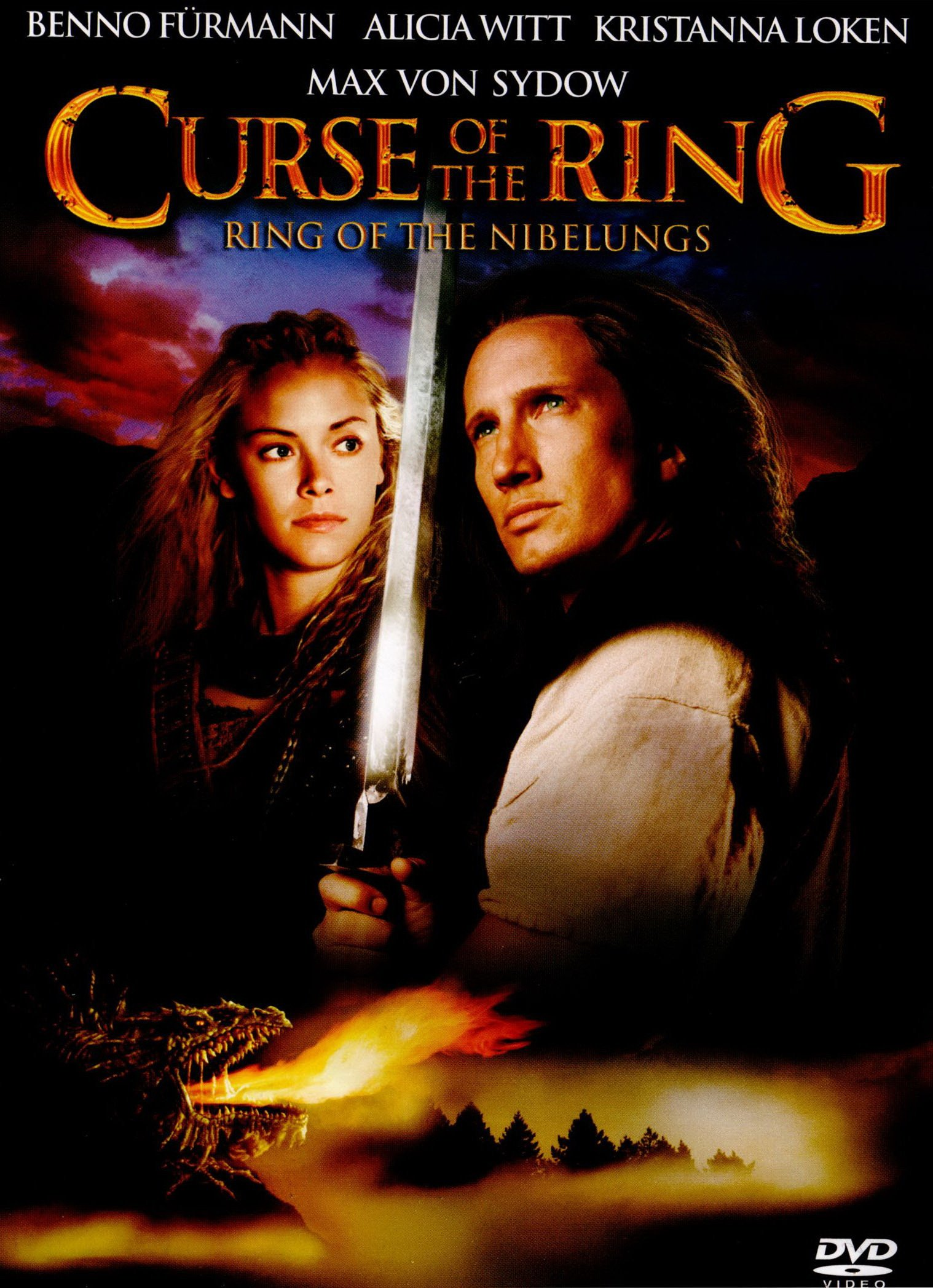 [好雷] 尼貝龍指環 Ring of the Nibelungs (2004 德國電視電影)