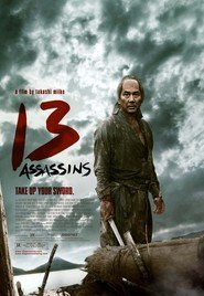 13 Assassini