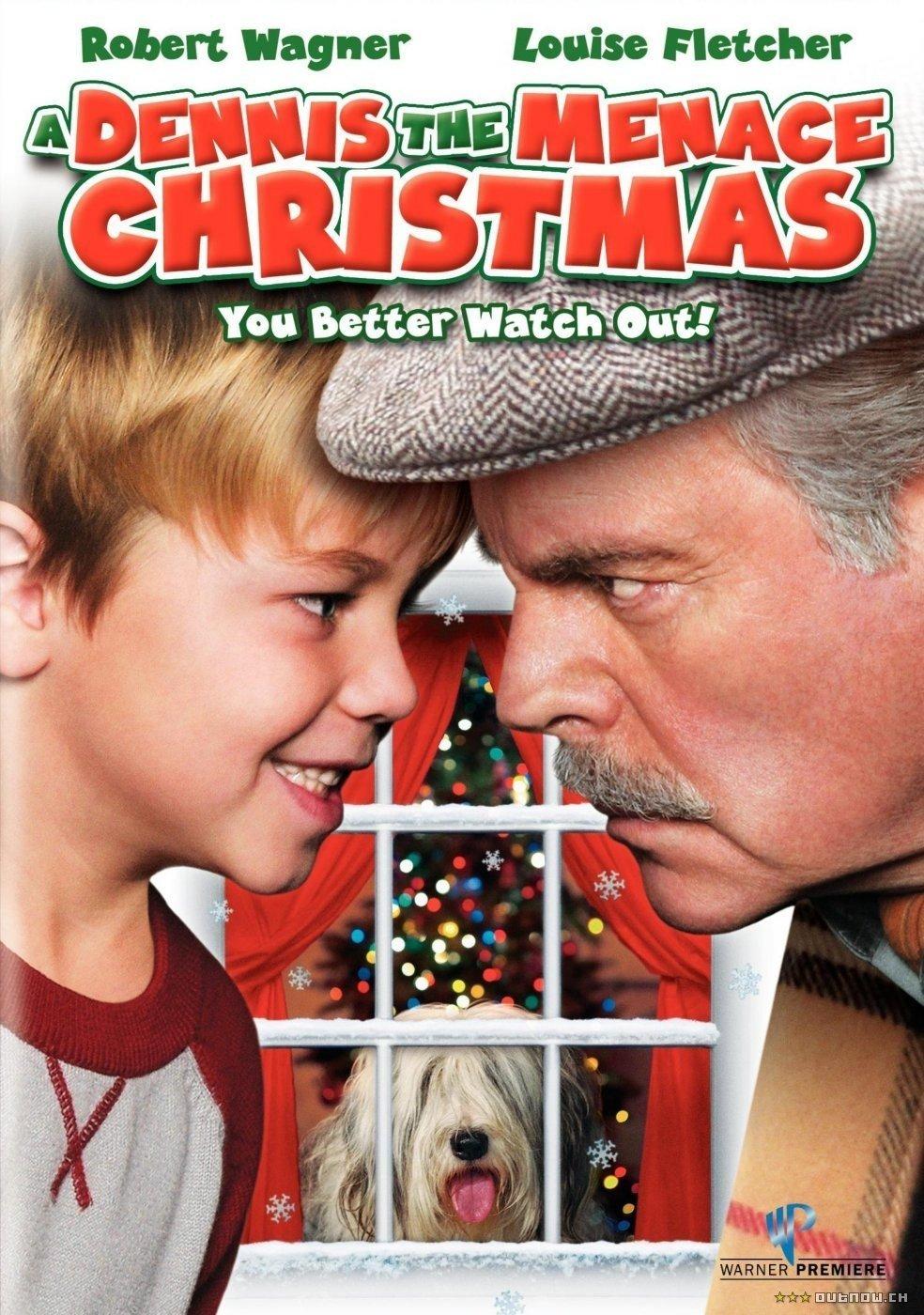 Dennis La Minaccia Di Natale 2007 Per Tutta La Famiglia