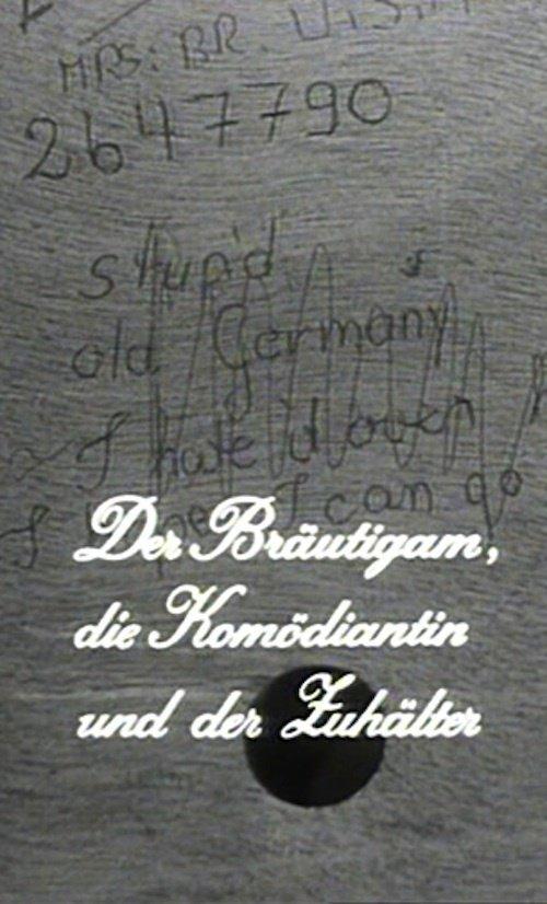 Il fidanzato, l'attrice e il ruffiano (1968) - Drammatico