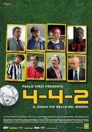 4-4-2 - Il gioco più bello del mondo