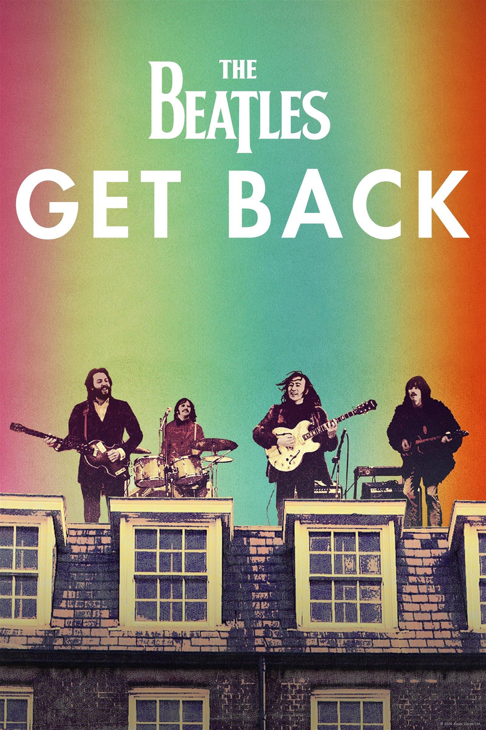 Il documentario di Peter Jackson sui Beatles uscirà solo in streaming