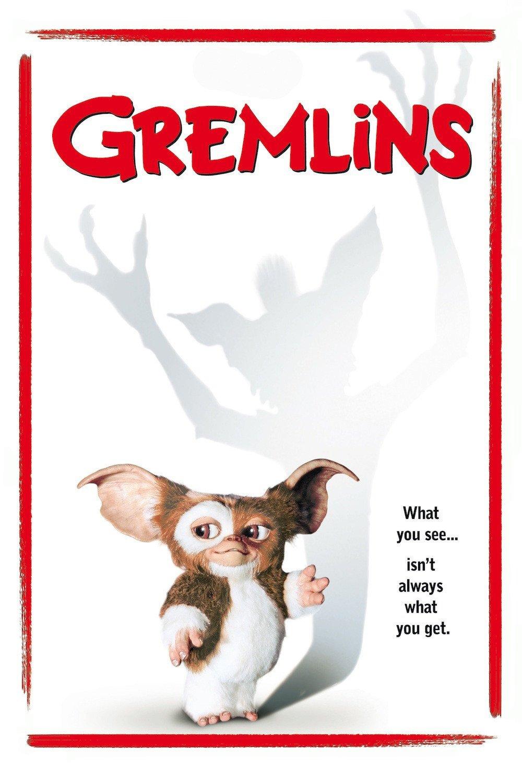Gremlins (1984) - Trama, Cast, Recensioni, Citazioni e Trailer