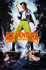 Ace Ventura: missione Africa