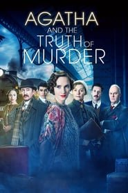 Agatha e la verità sull'omicidio del treno