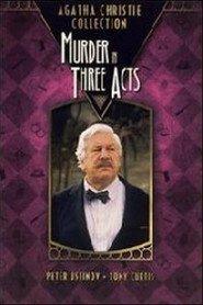 Agatha Christie: delitto in tre atti