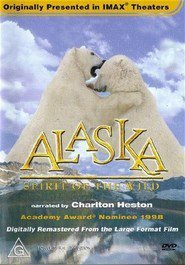 Alaska Spirit of the Wild