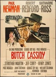 All of What Follows Is True: The Making of 'Butch Cassidy and the Sundance Kid'
