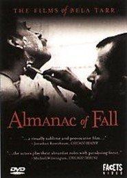 Almanacco d'autunno
