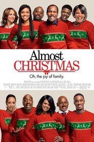 Almost Christmas - Vacanze in famiglia