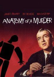 Anatomia di un omicidio