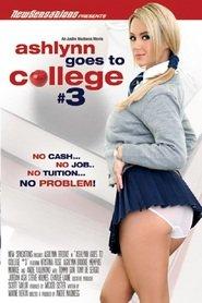 Ashlynn Goes To College 3