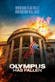 Attacco al potere - Olympus Has Fallen