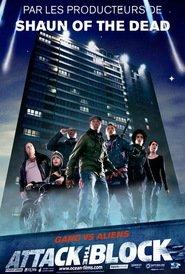 Attack the Block – Invasione aliena