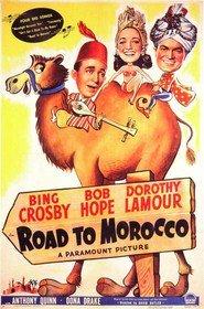 Avventura al Marocco