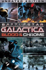 Battlestar Galactica: Blood