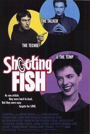 Big Fish - Sparando al pesce