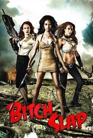 Bitch Slap - Le superdotate