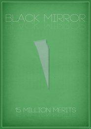 Black Mirror - 15 milioni di celebrità