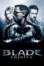Blade - Trinity