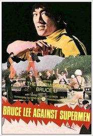 Bruce Lee contro i supermen