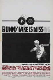 Bunny Lake è scomparsa