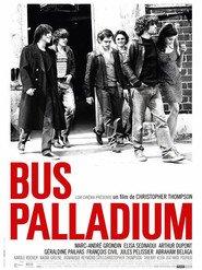 Bus Palladium - Noi, insieme, adesso