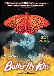 Butterly kiss - il bacio della farfalla