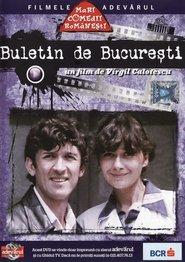 Carta d'identità di Bucarest