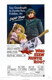 Chi giace nella culla di zia Ruth?
