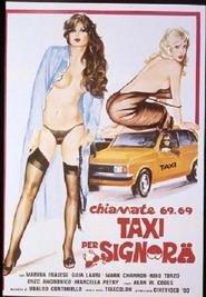 Chiamate 6969: taxi per signora