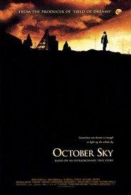 Cielo d'ottobre