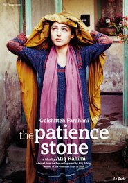 Come pietra paziente