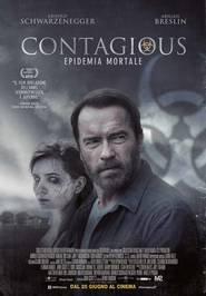 Contagious: Epidemia mortale