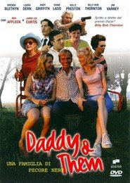 Daddy and them - Una famiglia di pecore nere