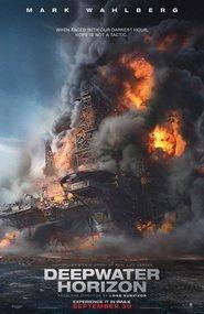 Deepwater: Inferno sull'Oceano