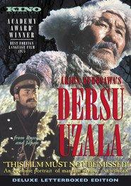 Dersu Uzala, il piccolo uomo delle grandi pianure