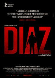 Diaz - Don't clean up this blood