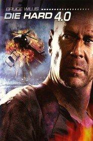 Die Hard 4 Vivere o morire
