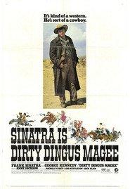 Dingus: quello sporco individuo