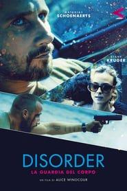 Disorder - La guardia del corpo