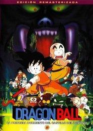 Dragon Ball: La bella addormentata nel castello dei misteri