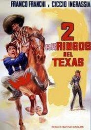 Due rrringos nel Texas