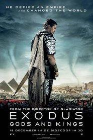 Exodus - Dei e re