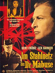 F.B.I. contro dottor Mabuse