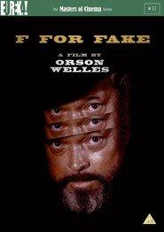 F come falso - verità e menzogne
