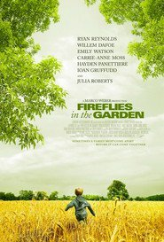 Fireflies in the garden - Un segreto tra di noi