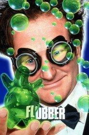 Flubber - Un professore tra le nuvole