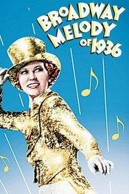 Follie di Broadway 1936